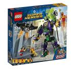 Duello robotico con Lex Luthor - Lego Super Heroes (76097)
