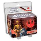 Star Wars Assalto Imperiale.- Pack R2-D2 e C-3PO (GTAV0358)