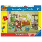 Puzzle 24 Giant Pavimento George (03046)