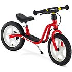 Puky bici senza pedali con freni rosso (80204046)