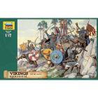 Guerrieri Vichinghi. IX - XI sec. (8046)