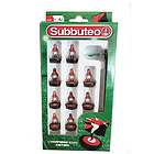 Subbuteo Squadre Europee in expo (03046)