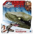 Jurassic World Chomping Dino Raptor Testa di Dinosauro (B1510ES0)