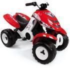 Quad X Power Red (33048)
