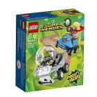 Mighty Micros: Supergirl contro Brainiac - Lego Super Heroes (76094)