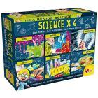 Piccolo Genio - Compendio 6 Scienze