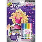 Creative Album da Colorare Barbie (1049)