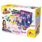 Soy Luna - Greeting Cards - Kit Crea Cartoline (60498 )