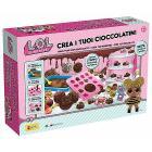 LOL Surprise Crea i tuoi cioccolatini (70503)