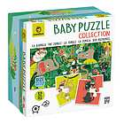 The jungle. Dudù baby puzzle collection (62050)