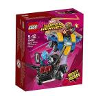 Mighty Micros: Star-Lord contro Nebula - Lego Super Heroes (76090)