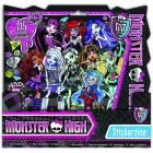 Monster High Sticker (FA64051)