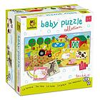 La fattoria. Dudù baby puzzle collection (62051)