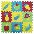 Tappeto Basic Frutta (1052)