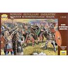 Soldati Fanteria ausiliare romana 1/72 (8052)