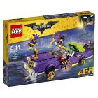 La famigerata lowrider di The Joker - Lego Batman Movie (70906)