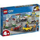 Stazione Servizio e Officina - Lego City (60232)
