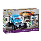 Monster Trux Blue Transformers (20052)