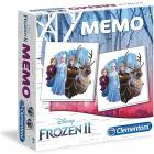 Memo Games- Frozen 2 (18052)