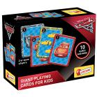 Cars 3 Giant Cards (60528)