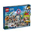 Inaugurazione della ciambelleria - Lego City (60233)
