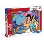 Aladdin 60 pezzi (26053)
