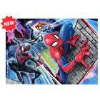 Puzzle 250 pezzi Spider-Man 29053