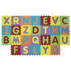 Tappeto Basic Lettere (1054)