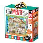 Il Puzzle Allena-mente (IT20546)