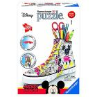 Sneaker - Disney Topolino Portapenne 108 pezzi (12055)