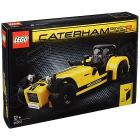 Caterham Seven 620R - Lego Ideas (21307)