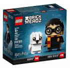 Harry potter e Edvige - Lego Brickheadz (41615)