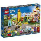 People Pack - Luna Park - Lego City (60234)