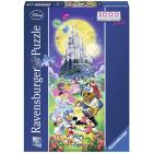 Disney Panorama 1000 pezzi (15056)