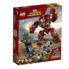 Hulkbuster Smah-Up - Lego Super Heroes (76104)