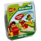 Andiamo! Brum brum! - Lego Duplo Mattoncini (6760)