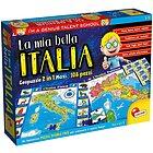 I'm a Genius Geopuzzle la Mia Bella Italia (80571)