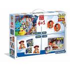Edukit 4 in 1 Disney Toy Story 4 (18058)