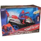 Spider-Man Quad Radiocomandato