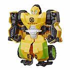 Transformers Bumblebee Rock Crawle