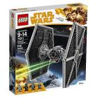 Imperial TIE Fighter - Lego Star Wars (75211)