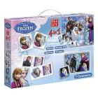 Edukit 4 in 1 Disney Frozen 2 (18059)