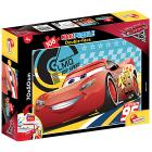 Puzzle Df Supermaxi 108 Cars 3 On Fire! (60597)