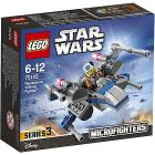 Microfighter Hero Starfight - Lego Star Wars (75125)