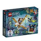 La fuga sull`aquila di Emily Jones - Lego Elves (41190)