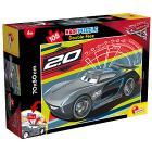 Puzzle Df Supermaxi 108 Cars 3 Fast Friends (60603)