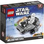 Microfighter Villain craft - Lego Star Wars (75126)