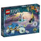 Naida e l`agguato della tartaruga acquatica - Lego Elves (41191)