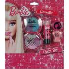 Cosmetic Color Set Barbie