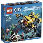 Sottomarino - Lego City Deep Sea Explorers (60092)